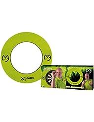 XQ Max adultes de Michael Van gerwen Surround, Green, 1