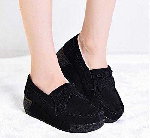 Sabe, Sneaker donna Black