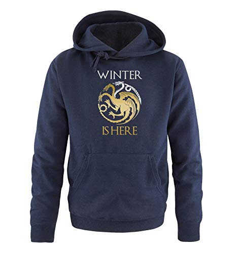 - Game Of Thrones Targaryen Hoodie