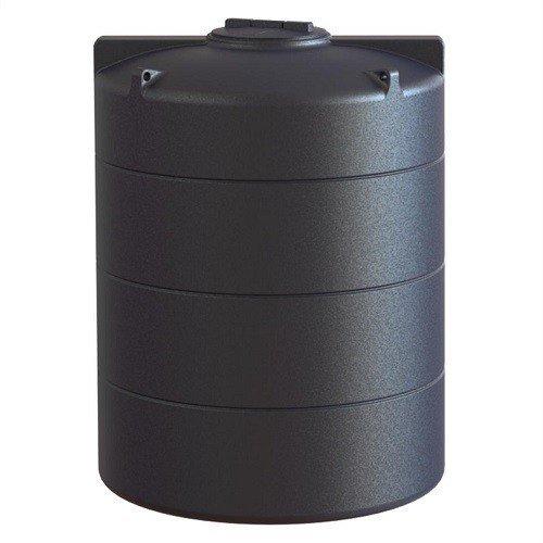 Enduramaxx Wassertank für Wasser Ohne Trinkwassereigenschaften, 2.500 Liter