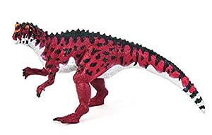 Battat Terra by AN4023Z- Figura de ceratosauro Nasicornis Dinosaurio de Dan LoRusso