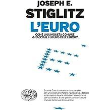Amazon economia economia affari e finanza libri come una moneta comune minaccia il futuro delleuropa fandeluxe Images