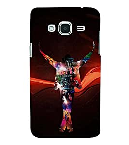 PrintVisa Designer Back Case Cover for Samsung Galaxy J1 (6) 2016 :: Samsung Galaxy J1 2016 Duos :: Samsung Galaxy J1 2016 J120F :: Samsung Galaxy Express 3 J120A :: Samsung Galaxy J1 2016 J120H J120M J120M J120T (Stage Songs Dvd Cd Led Lcd Radio Walkman )