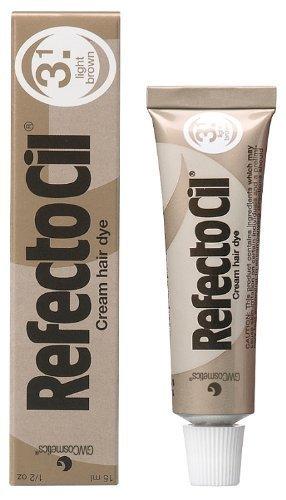 Refectocil Lichtbraun Eyelash and Eyebrow Tint 15ml