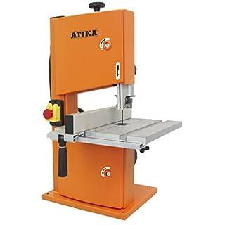 ATIKA BS 205 - 2 Bandsäge Holzbandsäge Holzsäge Tischsäge Säge NEUES MODELL ***NEU***