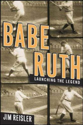 Babe Ruth: Babe Ruth, the 1920 Yankees, and the Team That Saved Baseball