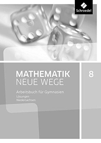 Mathematik Neue Wege SI - Ausgabe 2015 G9 für Niedersachsen: Lösungen 8 8 Korn
