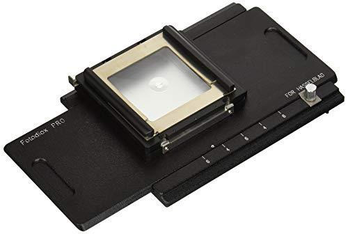 Fotodiox Pro Lens Mount Adapter, 4x5 Field Camera to Hasselblad V Mount Offset Digital Back, fits Sinar, Cambo, Linhof, Calumet, Horseman, Omega, Toyo, Kodak with graflok back on Hasselblad V-type Digital Back, i.e., Sinar, Phase One, Kodak, Leaf