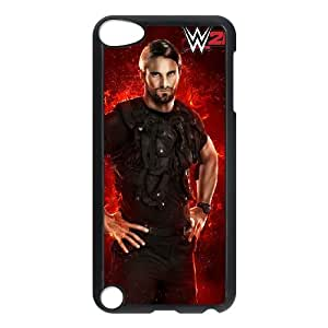 WWE iPod Touch 5 Case Black lces