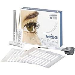 RefectoCil Starterset für die perfekte Wimperndauerwelle