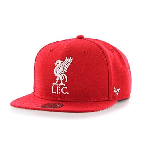 Produktbild L.F.C. 47 Brand EPL Liverpool FC No Shot '47 Captain Rot