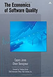 The Economics of Software Quality by Capers Jones (2011-08-03)