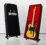 Miniatur Gitarre Replica: Keith Richards