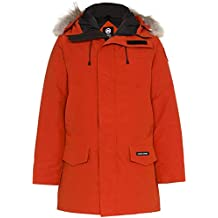 Canada Goose Homme CG2062M27675 Rouge Polyester Blouson