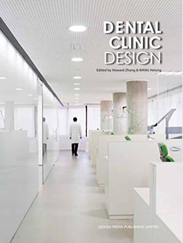 Dental Clinic Design par Howard Zhang