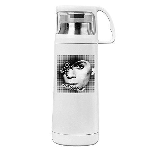 meixue Cal Bears Marineblau College Tradition State Vakuum Tasse Wasser Flasche Weiß, PRINC Rogers Nelson USA Singer Songwriter 57 2 - Skinny Wasser
