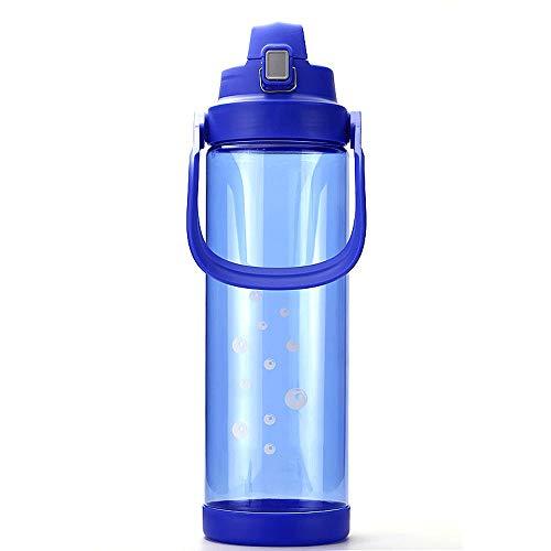Accessoires pour le repassage Homeofying Flacon vaporisateur en plastique 500 ml pour le voyage et lextérieur