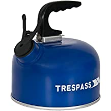 Trespass Boil - Bouilloire en aluminium (1 litre)