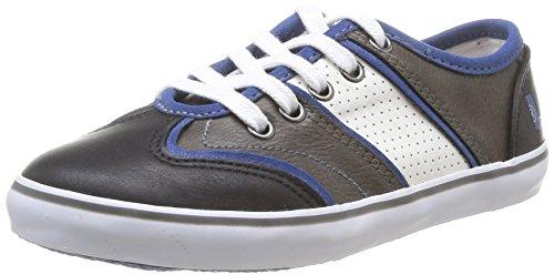 Levi's Tend Jungen Sneakers Mehrfarbig (Black Blue 82)