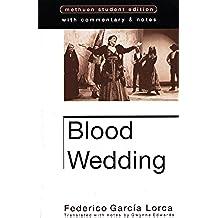 Blood Wedding (Student Editions)