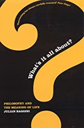 What's it All About?: Philosophy and the Meaning of Life by Julian Baggini (2005-07-07)