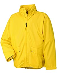 Helly Hansen Workwear 70180 310 - Chaqueta impermeable para hombre