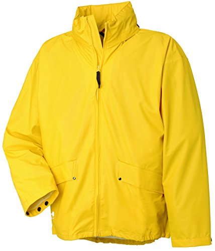 HELLY HANSEN WORKWEAR 70196 - CHAQUETA DE SEGURIDAD  COLOR: AMARILLO