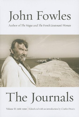 2: The Journals: Volume Two: 1966-1990