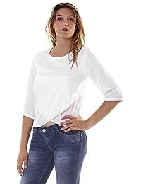 Tops Y Yong es Blusas Camisas Jacqueline Amazon Camisetas De ARaw1