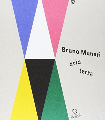 Bruno Munari: aria-terra