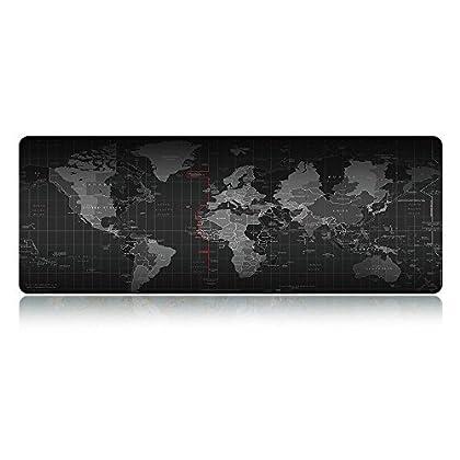 Mapa del mundo Extended XXL grande portátil Gam...