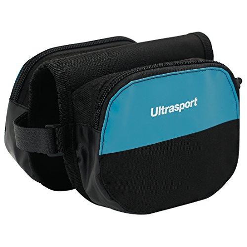 Ultrasport Bolsa doble para cuadro de bicicleta
