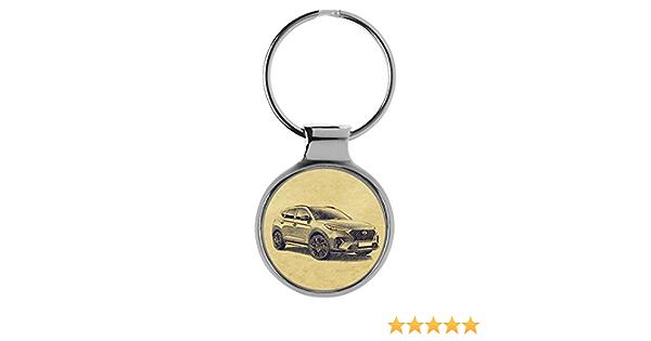 Kiesenberg Schlüsselanhänger Geschenke Für Tucson Tl N Line Fan A 5201 Auto