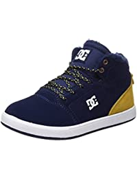DC Shoes Jungen Crisis Wnt Hohe Sneakers