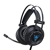 AUKEY Gaming-Headset,