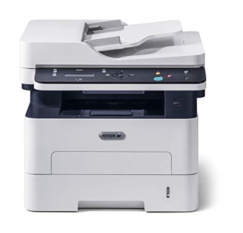 Xerox B205NI S/W-Multifunktionsimpresora láser Scanner