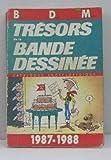 Trésors de la bande dessinée (Collection dirigée par Michel Béra)