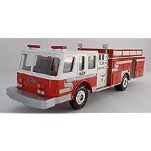 3293918fdc2d5 Camion de pompier américain Hush Pumper