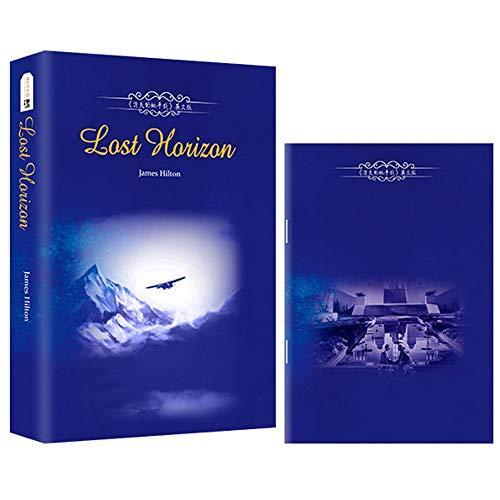 Chef-d'œuvre de la littérature mondiale: l'horizon perdu