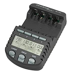Technoline BL-700 Intelligent AA-AAA Professional Standard battery charger (UK Version)