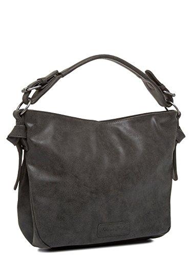 Fritzi Schultertasche Black 32 aus Isa Preußen cm Vintage rFrqaz