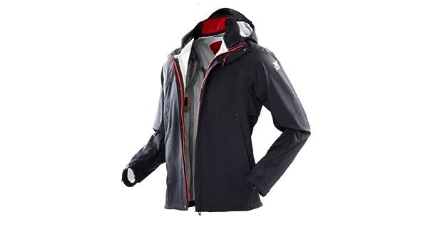 X Bionic Outdoor Regenjacke Rain Jacket Men, Giacca