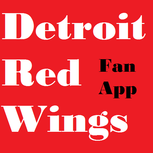 Detroit Red Wings Fan App Amazonde Apps Für Android