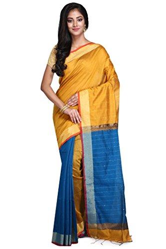 Malati Bastrabitan Gorgeous Handloom Saree for Women