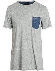 Rip Curl pocketall T-Shirt Beton