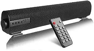 Soundbar Lautsprecher Für Tv Tragbarer 5 0 Bluetooth Elektronik