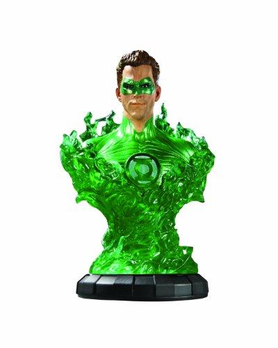 Green Lantern Movie Büste 1/4 Hal Jordan 19 cm Hal Jordan Büste