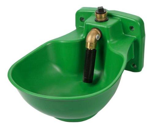 Kunststofftränkebecken heizbar Mod. HP20-230