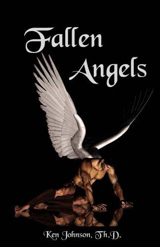 Fallen Angels (English Edition)