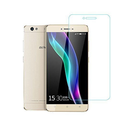Aart Tempered Glass, Screen Protector for GIONEE S 5.5